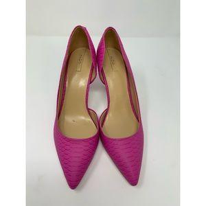 Aldo Pink High Heels